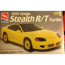 1995 Dodge Stealth R/T Turbo 1/25