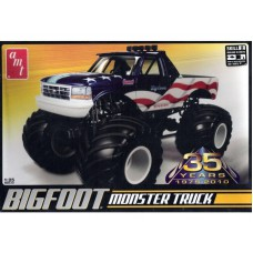Bigfoot Monstertruck 1/25