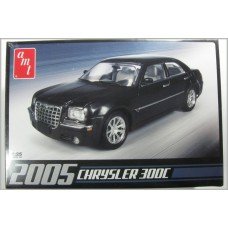 2005 Chrysler 300C 1/25