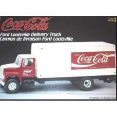 Ford Louisville Coca Cola 1/25