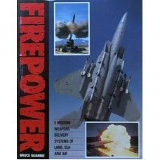 Firepower - Bruce Quarrie Books