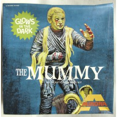 The Mummy 1/8