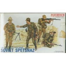 Soviet Spetsnaz 1/35