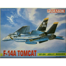 F-14A Tomcat VF-84 Jolly Rogers 1/144