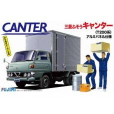 Canter 1/32