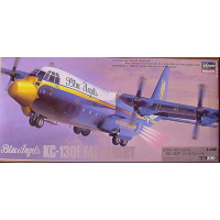 Blue Angels KC-130F Fat Albert 1/200