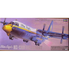 Blue Angels KC-130F Fat Albert 1/200