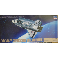 NASA Space Shuttle orbiter 1/200