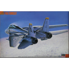 F-14A Tomcat Atlantic fleet squadrons 1/72