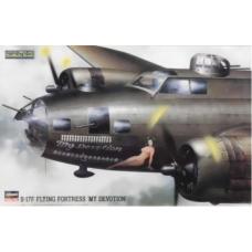 B-17F Flying Fortress 'My Devotion' 1/72