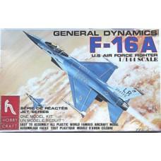 F-16A 1/144