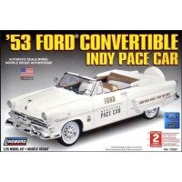 53 Ford Convertible Indy Pace car 1/25