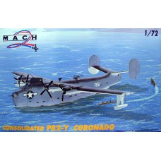 Consolidated PB2-Y Coronado 1/72