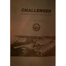 Challenger - No 1 Books
