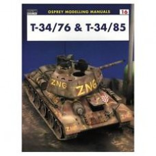 T-34/76 and T-34/85 Books