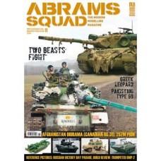 Abrams Squad Books