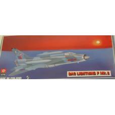BAC Lightning F Mk.6 1/72