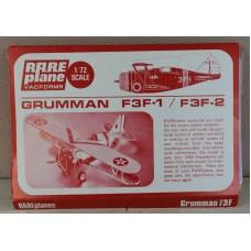 Grumman F3F-1/ F3F-2 1/72