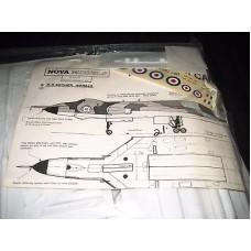 Avro Vulcan B2 1/72