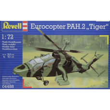 Eurocopter PAH2 Tiger 1/72