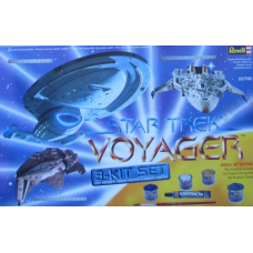 Star Trek Voyager set 1/1400