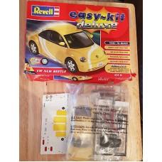 VW new beetle 1/25