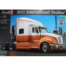 2011 International ProStar 1/25