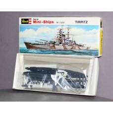 Tirpitz 1/1200