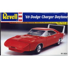69 Dodge charger daytona 1/25