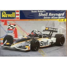 Team Rahal Shell Reynard 1/25