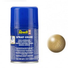 Metallic goud Revell - spray - metallic