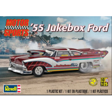 55 Jukebox Ford 1/25