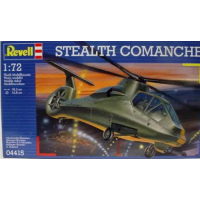 Stealth Commanche 1/72