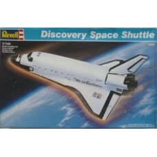 Discovery space shuttle 1/144