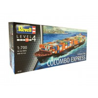 Colombo Express 1/700