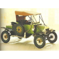 Ford T Model 1912 1/16
