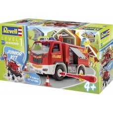 Junior Fire Truck Easykit
