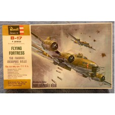 B-17 Flying fortress 1/72