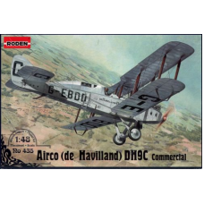De Havilland DH9C 1/48