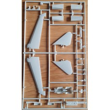 F-14D Tomcat 'VF-11 Red Rippers' - sprue D 1/72