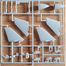 F-14D Tomcat 'VF-11 Red Rippers' - sprue J 1/72