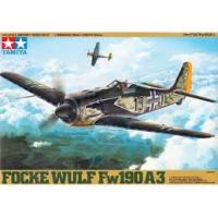Focke Wulf Fw190A3 1/48