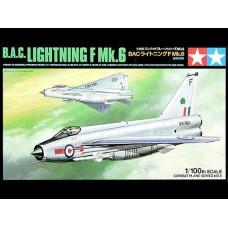 BAC Lightning F Mk.6 1/100