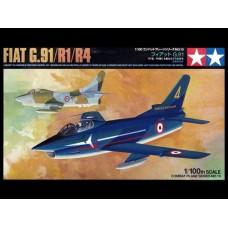 Fiat G.91 1/100