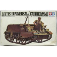 British Universal carrier Mk II  1/35
