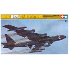 Boeing B-52D Stratofortress 1/100