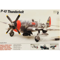 Republic P-47 Thunderbolt 1/48