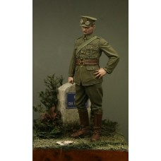 Private, Army Service Corps, The Marne 1914 WWII