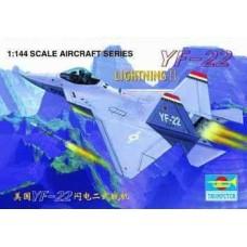 Yf-22 1/300