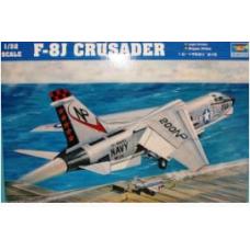 F-8J Crusader 1/32